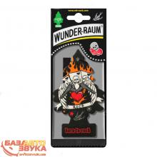 Ароматизатор Wunder-Baum Little Trees Born to Rock 8609