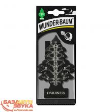 Ароматизатор Wunder-Baum Little Trees Darkness 8630