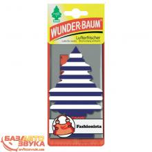 Ароматизатор Wunder-Baum Little Trees Fashionista Herbstwind 8647