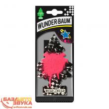 Ароматизатор Wunder-Baum Little Trees Wild Child 8616