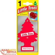 Ароматизатор Wunder-Baum Little Trees Cherry  78019 5г