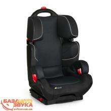 Кресло Hauck Bodyguard Plus black/black