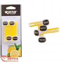Ароматизатор KOTO FSH-5604 Vent Sticks Лимон/Lemon