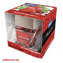 Ароматизатор TASOTTI Secret Cube Strawberry TSC-S 23350 50мл