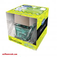 Ароматизатор TASOTTI Secret Cube Lemon Squash TSC-LS 23346  50мл