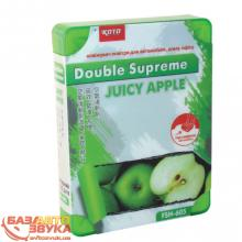 Ароматизатор KOTO FSH-605 Double Supreme, Juicy Apple