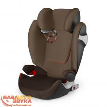 Кресло Cybex Solution M-Fix Coffee Bean