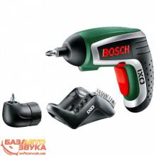 Шуруповерт Bosch IXO IV Upgrade medium