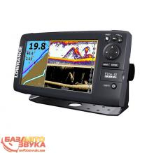 Эхолот Lowrance Elite-9 CHIRP (00-12181-001)