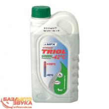 Антифриз МФК Antifreeze Professional Green (-42С)