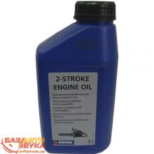 Моторное масло Statoil 2-Stroke Engine Oil 4л, Фото 2