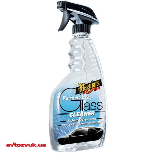 Очиститель Meguiar`s Glass Cleaner G-8224 710мл