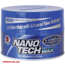 Воск Bullsone Nano Tech Wax Color WAX-13185-000 300г