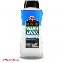 Шампунь Bullsone Wash & Wax CLNS-20009-900 530мл