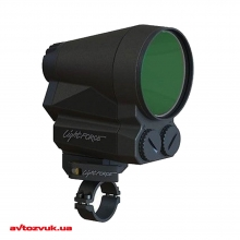 Фонарь Light Force Fire Arm Mounted LED Light PRED9X-GREEN: Купить за 12509 грн