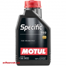 Моторное масло MOTUL SPECIFIC 913 D 5W-30 856311 1л