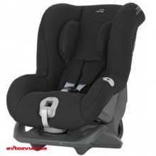 Кресло BRITAX-ROMER FIRST CLASS plus Cosmos Black 2000022951