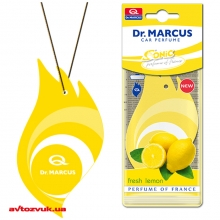 Ароматизатор Dr. Marcus SONIC Fresh Lemon: Купить за 20 грн