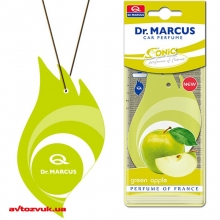 Ароматизатор Dr. Marcus SONIC Green Apple: Купить за 20 грн