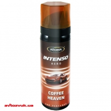 Ароматизатор Aroma Car Intenso Aero Coffee Heaven 865/92191 65мл: Купить за 51 грн