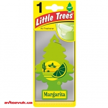 Ароматизатор Wunder-Baum Little Trees Margarita 78096 5г: Купить за 33 грн