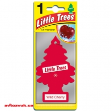 Ароматизатор Wunder-Baum Little Trees Cherry  78019: Купить за 33 грн