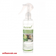 Ароматизатор Dannev Odor neutralizer & Air freshener Lime 250мл: Купить за 54 грн