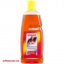 Шампунь Sonax Car Wash Shampoo 314341 1л: Купить за 138 грн