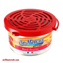 Ароматизатор Dr. Marcus AirCan Red fruits 40г 2 из 3
