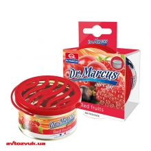 Ароматизатор Dr. Marcus AirCan Red fruits 40г 3 из 3