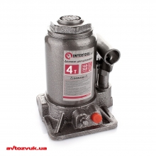 Гидравлический домкрат INTERTOOL GT0032 2 из 4