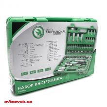 Набор инструментов INTERTOOL ET-6094SP 6 из 6