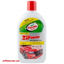 Шампунь TURTLE WAX Zip Wax 53078/52890 1л: Купить за 154 грн