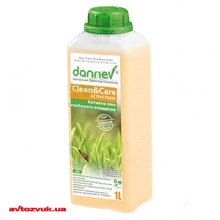 Шампунь Dannev Clean And Care 1л: Купить за 85 грн