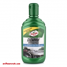 Антидождь TURTLE WAX CLEARVUE RAIN REPELLENT 52887/FG7704 300мл