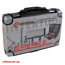Набор инструментов INTERTOOL ET-6061 9 из 9